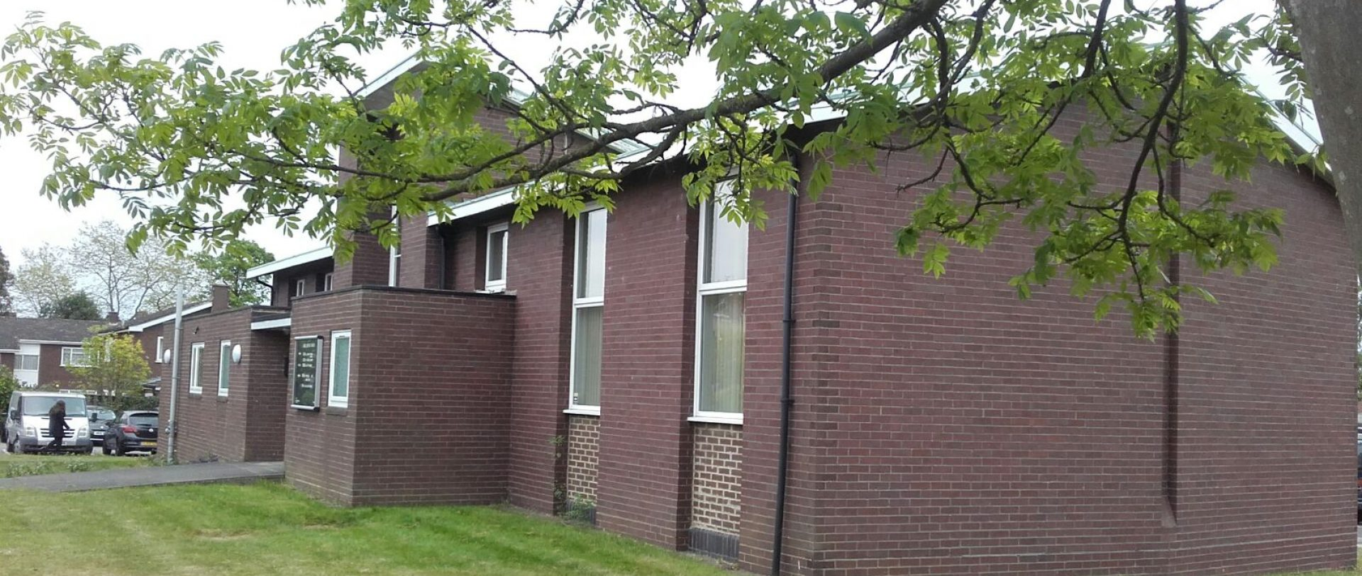 Grace Baptist Church Bexleyheath